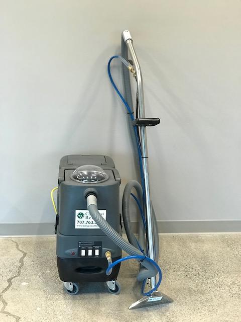Carpet Cleaner, Hot 1