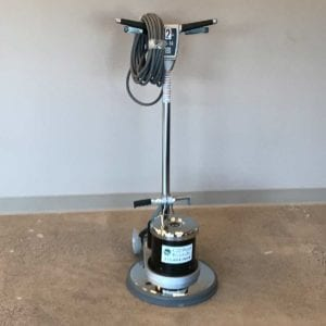 American Sanders Floor Polisher 17in RS-16 (1)