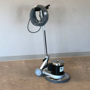 American Sanders Floor Polisher 17in RS-16 (2)