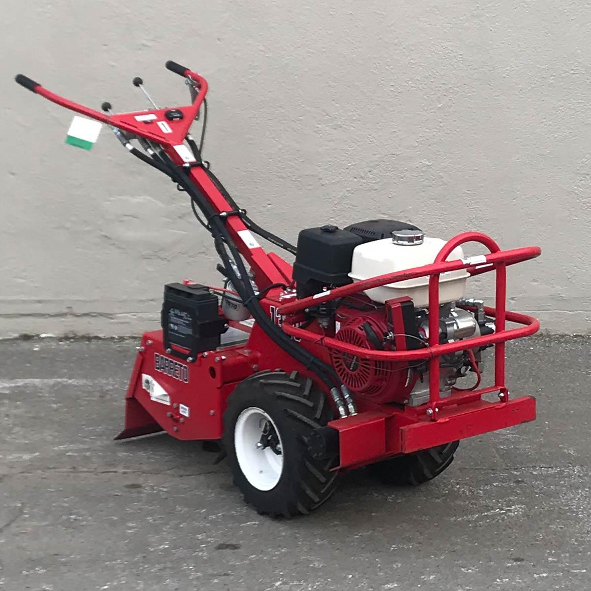 Barreto Barreto Tiller 13 HP E1320HELC (1)