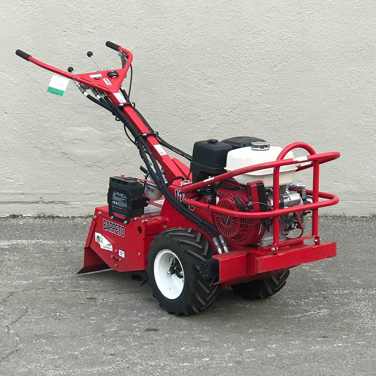 Barreto Barreto Tiller 13 HP E1320HELC (2)