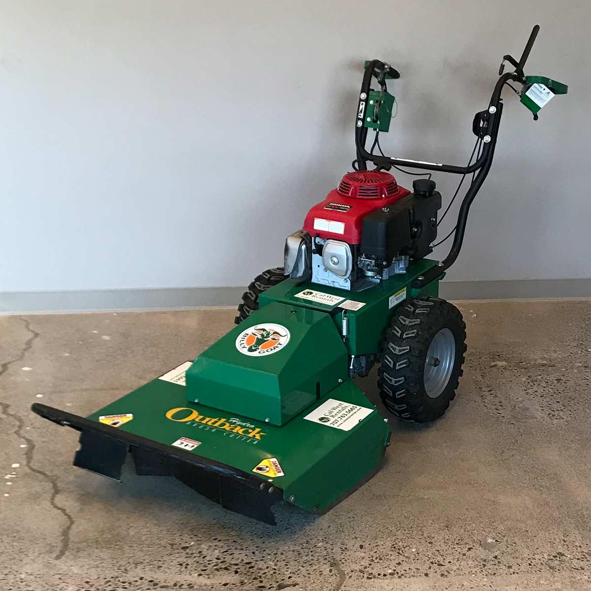 Rental Category Lawn Amp Garden Equipment