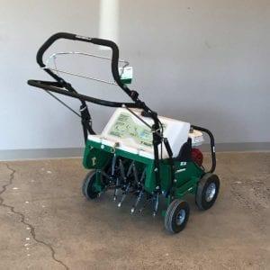 Billy Goat Lawn Aerator AE401H (3)