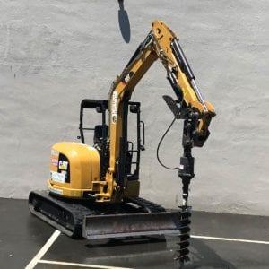 CAT Excavator 12K 305E (1)
