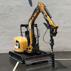 CAT Excavator 12K 305E (10)