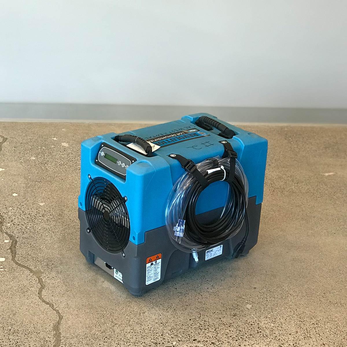 Dri-Eaz Compact Dehumidifier LGR (2)
