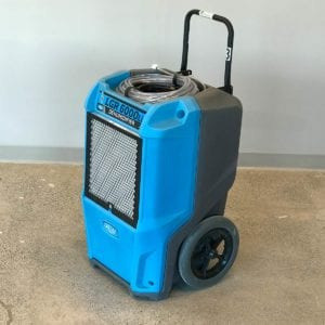 Dri-Eaz Dehumidifier LGR 6000Li (3)