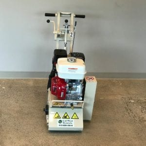 EDCO Concrete Scarifier CPM-8-9H4 (5)