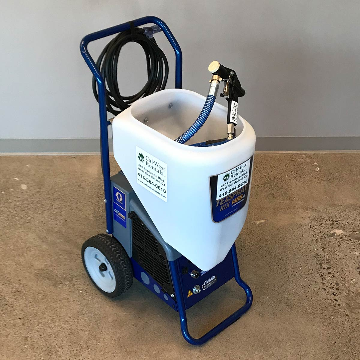 Graco Texture Sprayer Large RTX1400 (7)