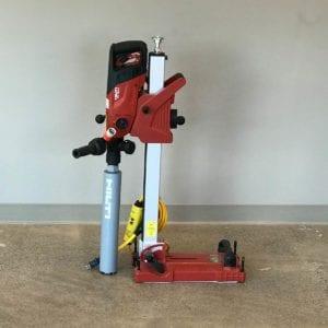 Hilti, Core Drill, DD150