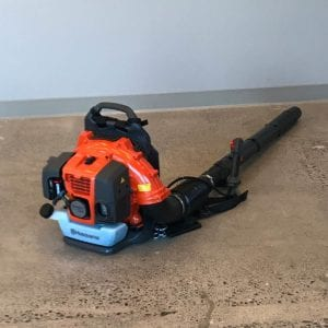Husqvarna Blower Backpack Gas Powered 350BT (1)