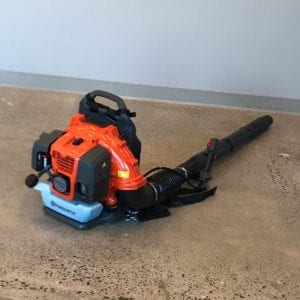 Husqvarna Blower Backpack Gas Powered 350BT (2)