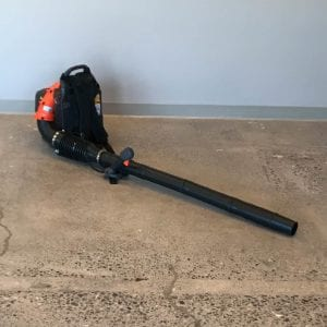 Husqvarna Blower Backpack Gas Powered 350BT (3)
