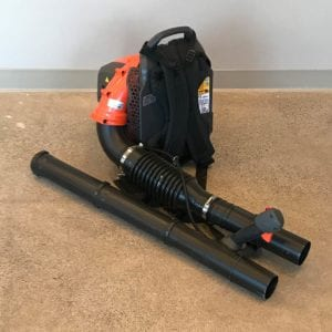 Husqvarna Blower Backpack Gas Powered 350BT (4)