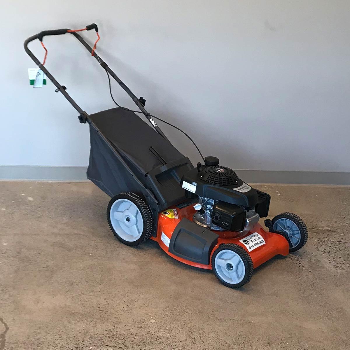 Husqvarna Lawn Mower 5HP 7021P (2)