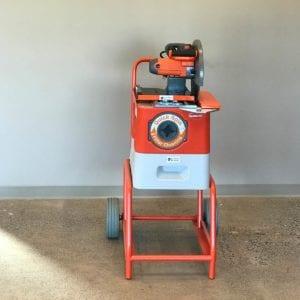 IQ Brick Dry Saw IQ360XR (1)