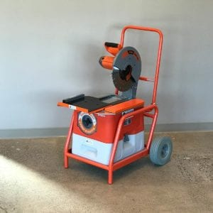IQ Brick Dry Saw IQ360XR (3)