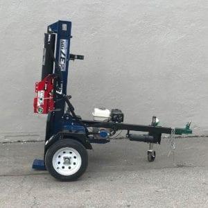 Iron Log Splitter 13HP 3716GX (1)