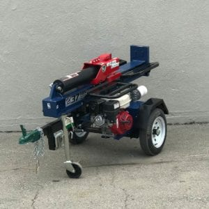 Iron Log Splitter 13HP 3716GX (3)