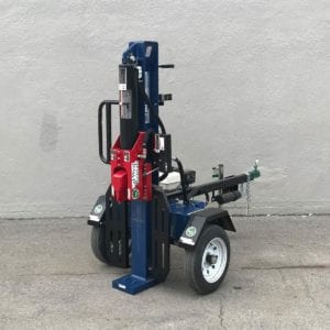 Iron Log Splitter 13HP 3716GX (7)