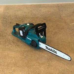 Makita Chainsaw 16in 18V XCU04PT(3)