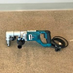 Makita Drill Elect 0.5 in Right Angle DA4000LR (2)