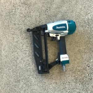 Makita Finish Nailer Air Powered AF601 (2)