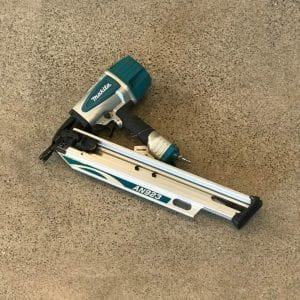 Makita Nailer Framing 8-16 P Air AN923 (1)