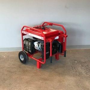 Multiquip Generator 6000 Watt GA6HRS (3)