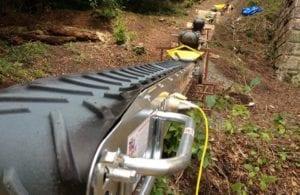 Portable Conveyor Belt - 2