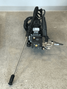 Pressure Washer, electric 1000 PSI - 2