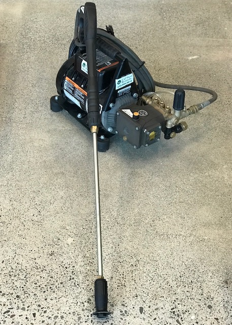 Pressure Washer, electric 1000 PSI