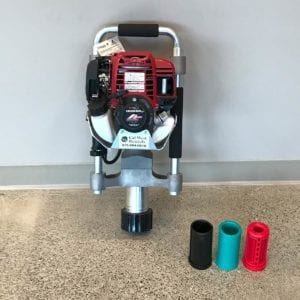 Rhino Post Driver Gas Powered GPD-40 (2)