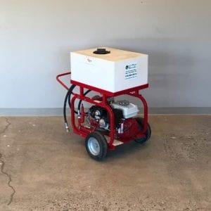 Rice Hydro Hydrostatic Test Pump DPH-3B (1)