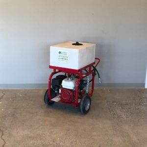 Rice Hydro Hydrostatic Test Pump DPH-3B (2)