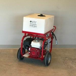 Rice Hydro Hydrostatic Test Pump DPH-3B (3)
