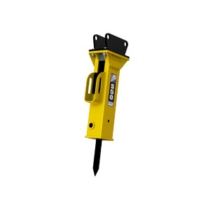 S50 Hydraulic Excavator Hammer