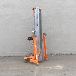 Smartlift Material Lift, 18 Ft MLC18STD (1)