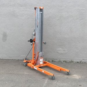 Smartlift Material Lift, 18 Ft MLC18STD (3)