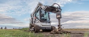 T590 Compact Track Loader - 2