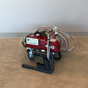 Titan Airless Paint Sprayer 440 (2)