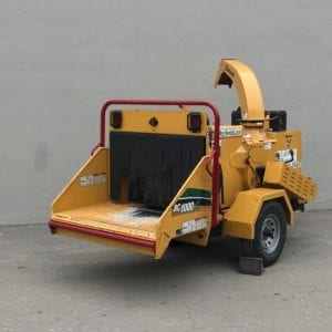 Vermeer 12 In Brush Chipper BC1000XL (1)