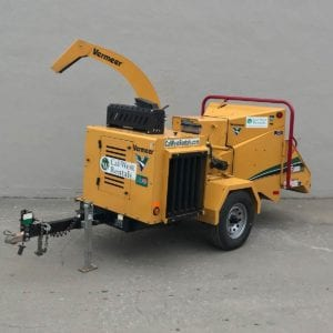 Vermeer 12 In Brush Chipper BC1000XL (3)