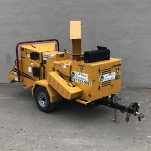 Vermeer 12 In Brush Chipper BC1000XL (5)