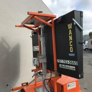 Wanco Message Board VTM (7)