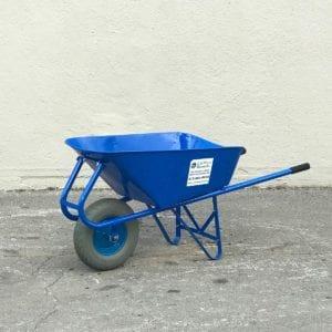 Wheel Barrow 5 Cu Ft (1)