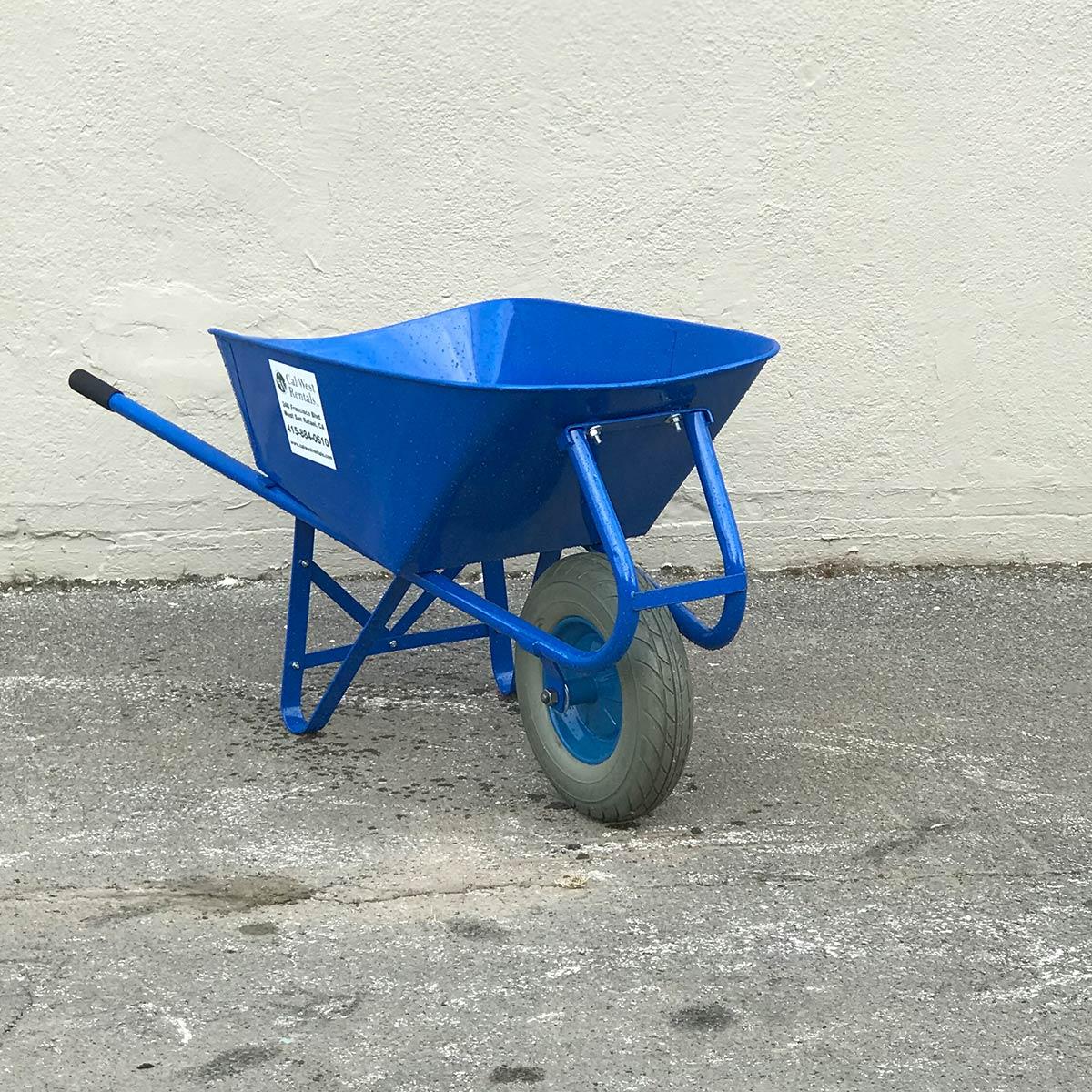 Wheel Barrow 5 Cu Ft (2)