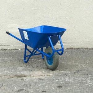 Wheel Barrow 5 Cu Ft