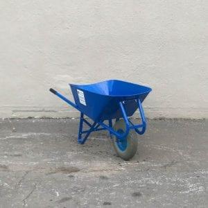 Wheel Barrow 5 Cu Ft (3)