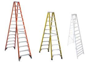 A-Frame Ladder Rentals